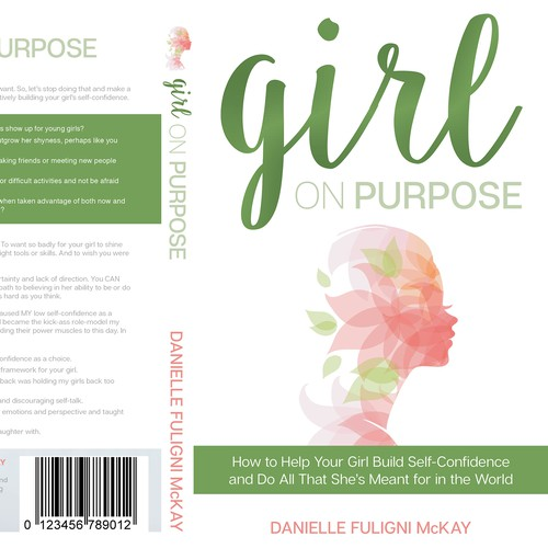 girl on purpose book cover