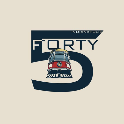 FORTY 5
