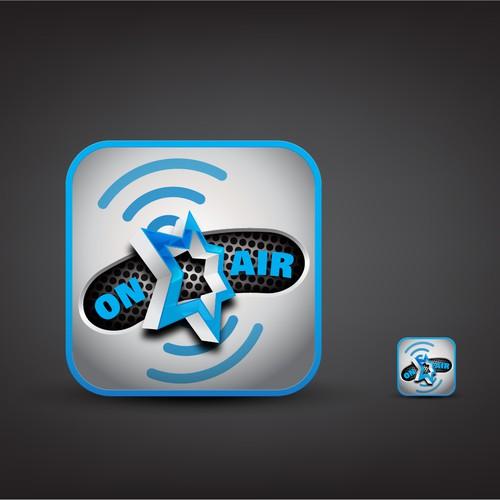 Israel News Talk - App Icon