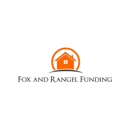 Help Fox and Rangel Funding  with a new logo