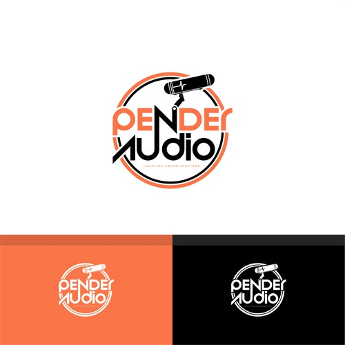 PENDER AUDIO