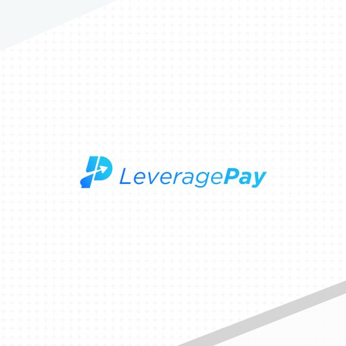 minimal logo design  for Internet Payments Company