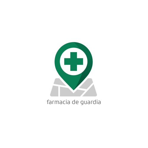 Logo - Pharmacy Search Engine
