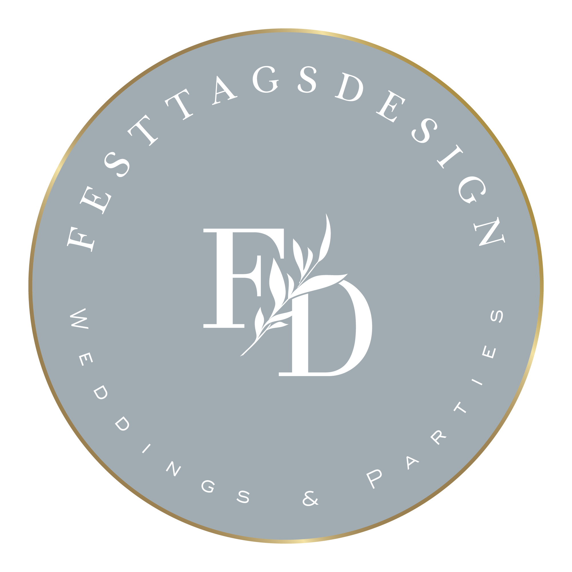 Create a new Logo and CI for our Wedding & Party Company