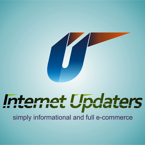 logo for Internet Updaters
