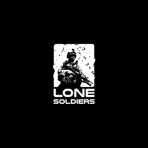 Logo For Lone Soldiers