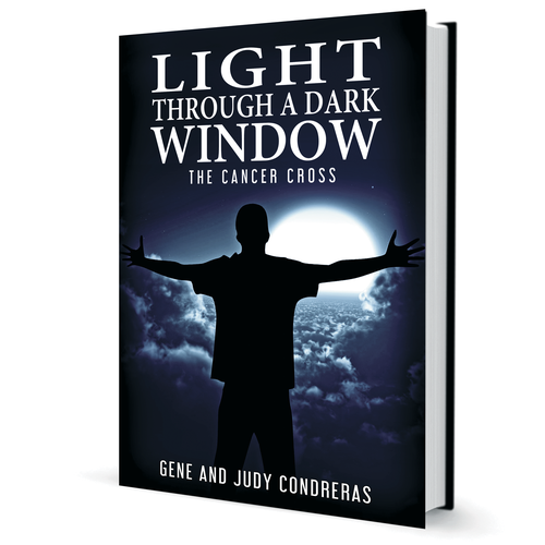 Light Through A Dark Window