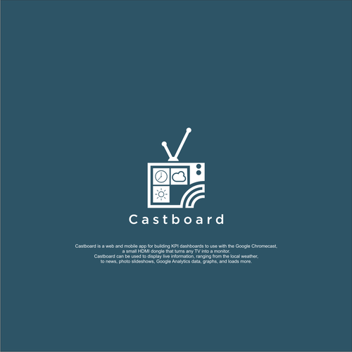 castboard