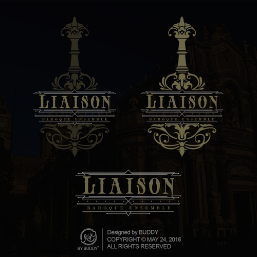 Liaison Baroque Ensemble