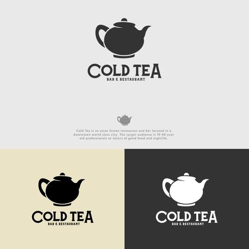 Cold Tea logo