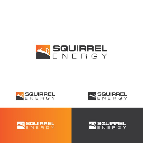 Squirrel Energy Logo