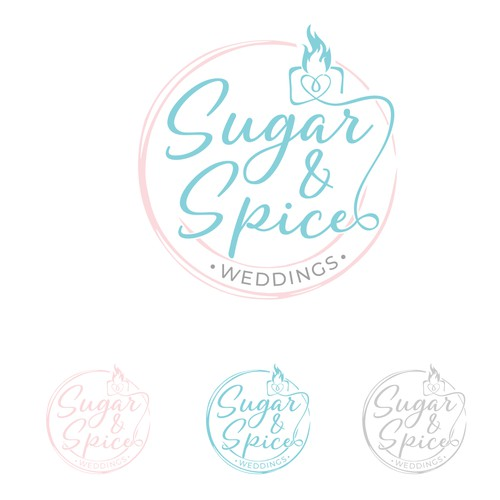 Sugar & spice weddings