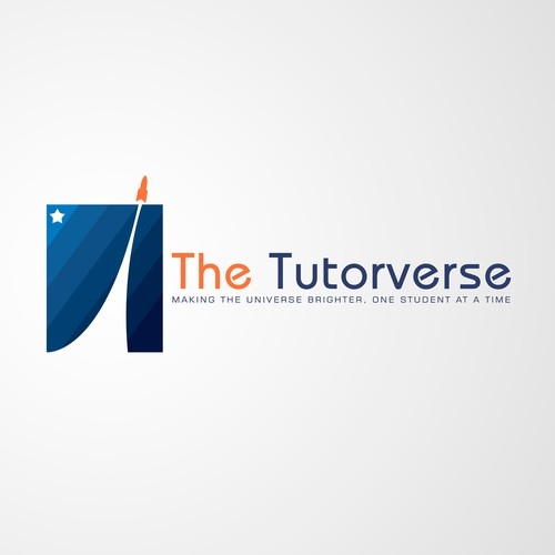 Help The Tutorverse with a new logo