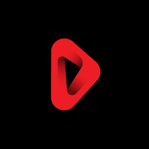 Penrose triangle logo