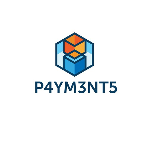 Logo for P4YM3NT5
