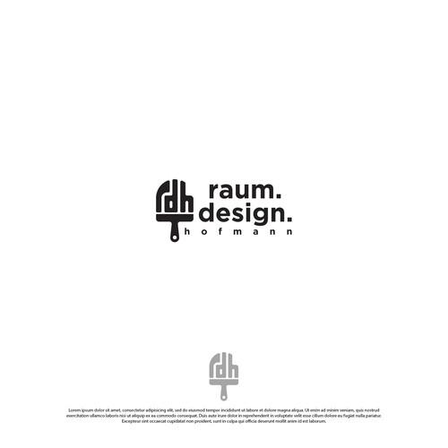 raum.design.hofmann Logo