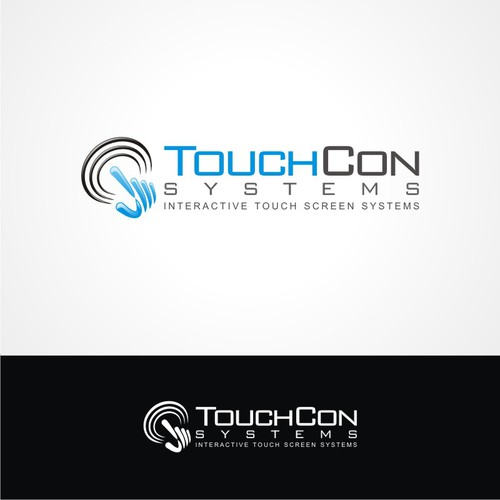 New logo wanted for TouchCon Systems