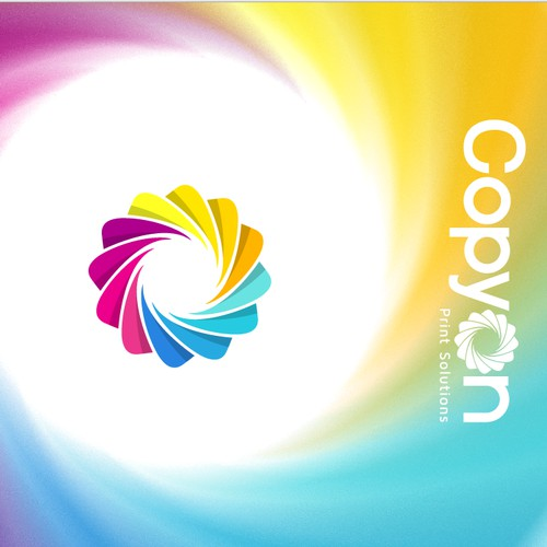 New logo wanted for Copyon Print Solutions