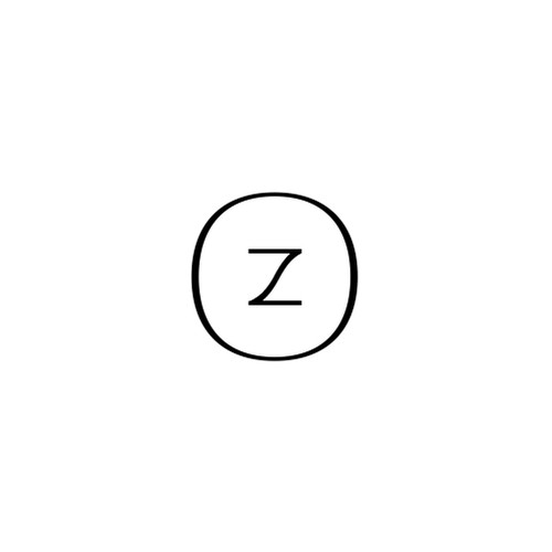 z monogram
