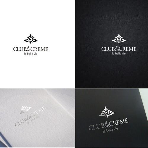 Help Club la Creme     with a new logo