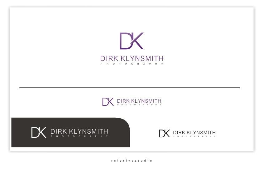 logo for Dirk Klynsmith Photography