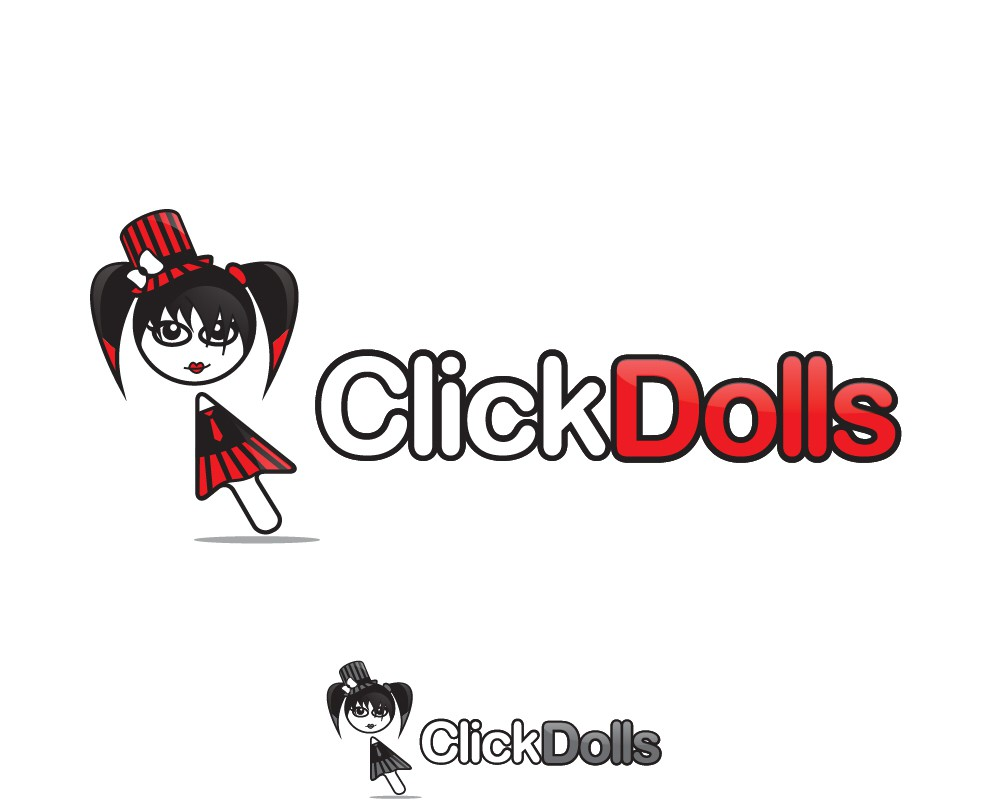 New logo wanted for Click Dolls