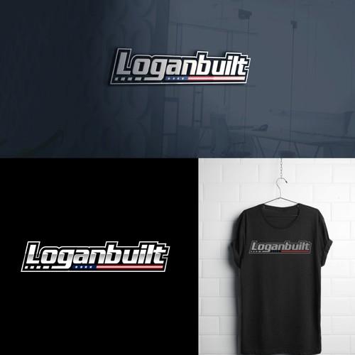Loganbuilt Logo