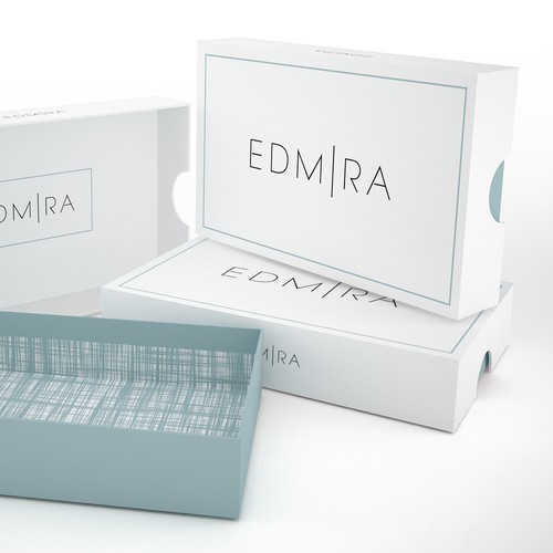 PRODUCT PACKAGING FOR EDMIRA