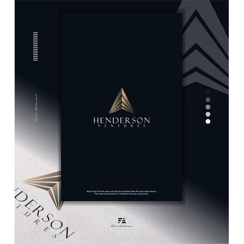 Henderson Logo Concept