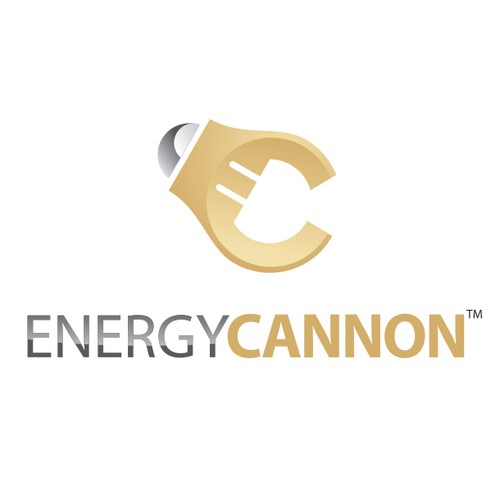 Kick Ass Logo for Energy Cannon (Fast Feedback always Given)