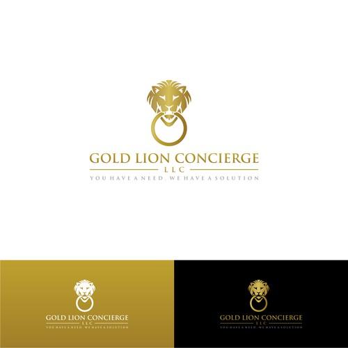 Gold Lion Concierge
