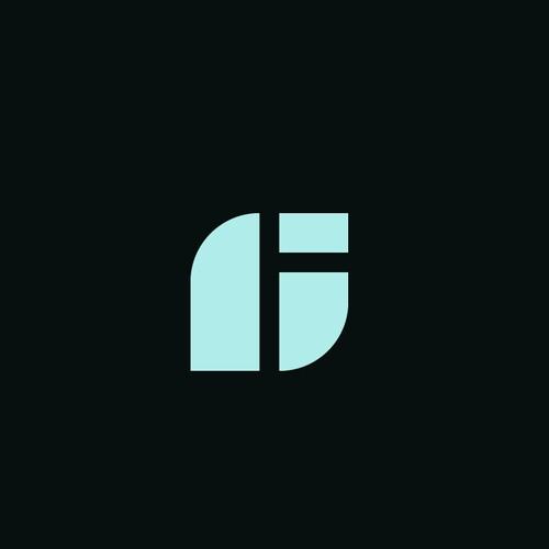 Solid Monogram Logo for JoltGear (Sportswear)