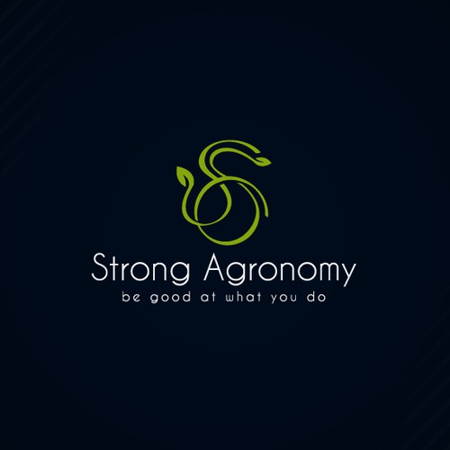 Strong Agronomy