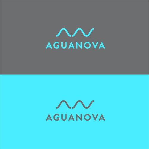 Logo for Aguanova