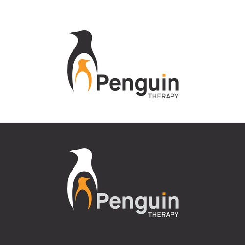 Therapy logo design
