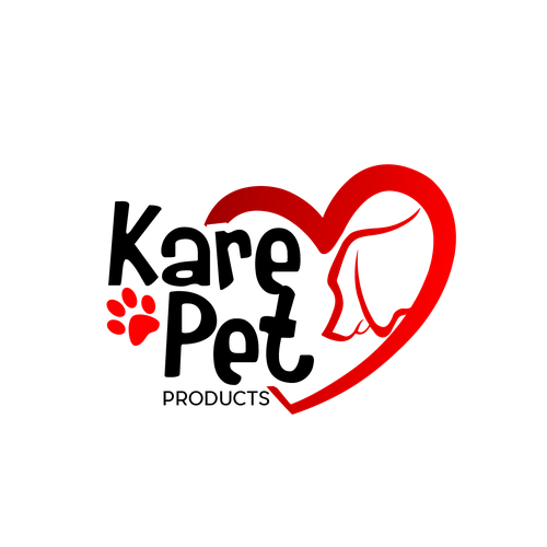 Logo design for Kare Pet