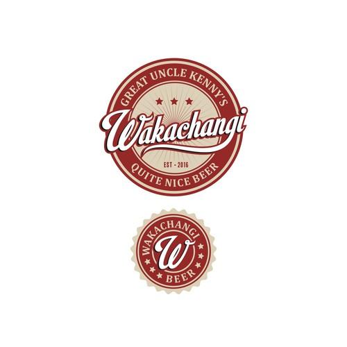 Logo for Wakachangi