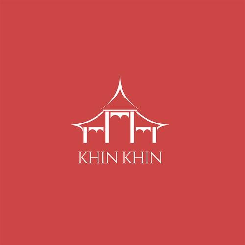 Logo Concept for Laotian Restaurant