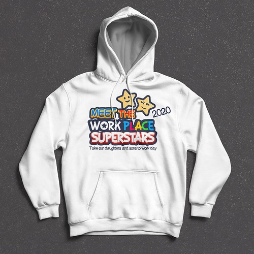 Workplace Superstars concept