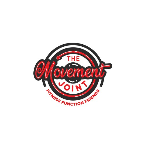 logo for movement