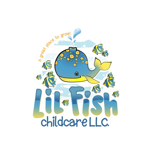 Lil Fish Childcare