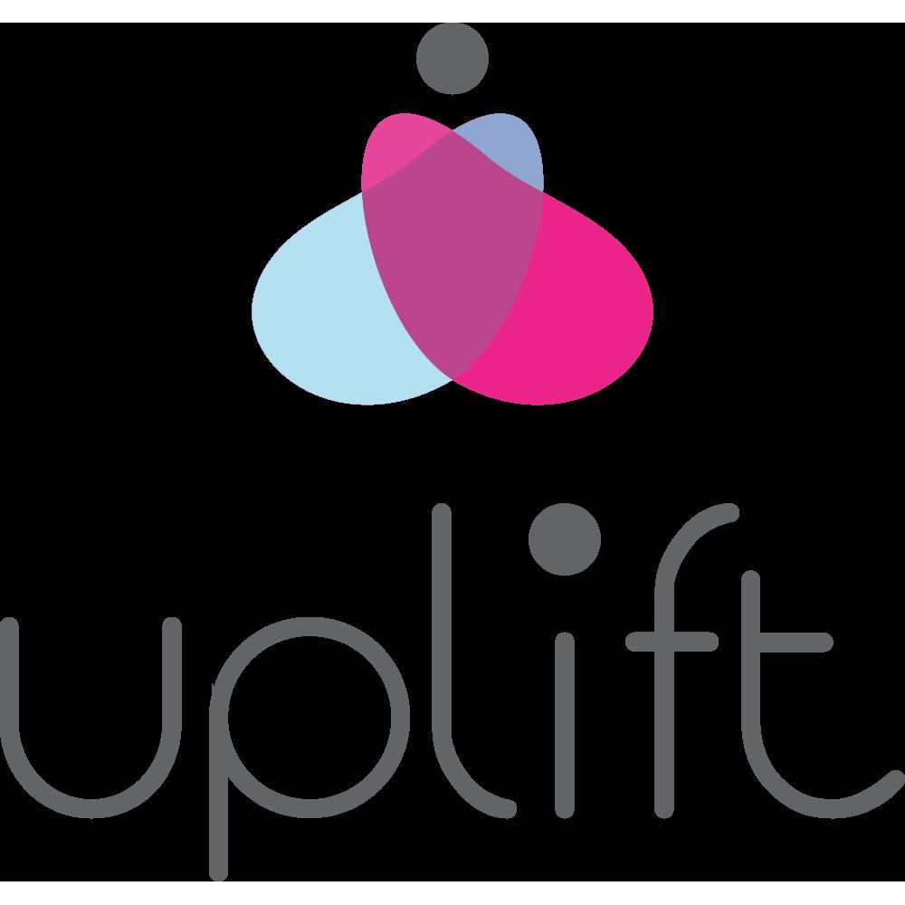 Modern logo for working woman exec / life coaching company
