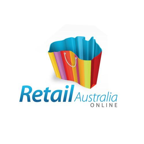 logo for Retail Australia