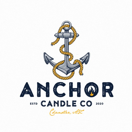 Anchor Candle Co