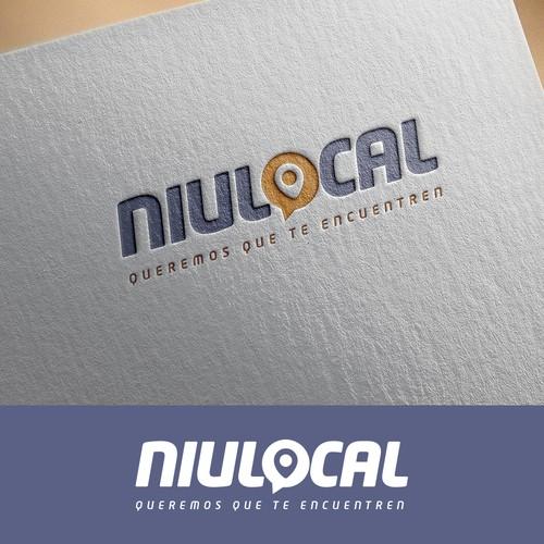 Logo creation to marketing company.