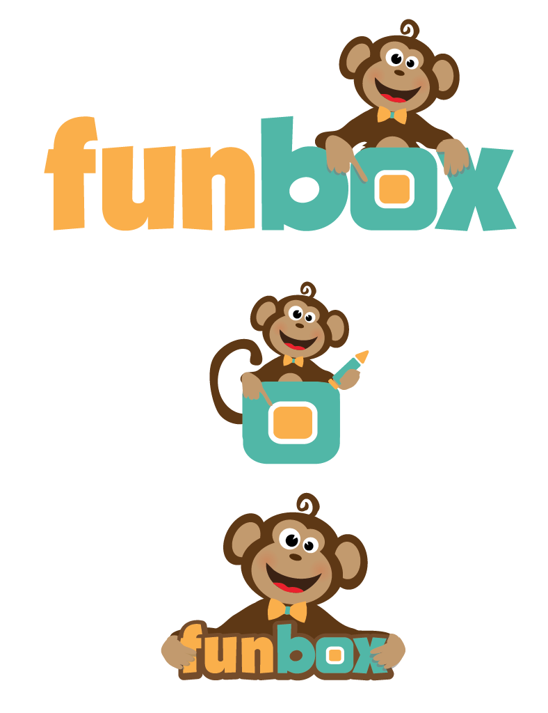 New logo wanted for FunBox