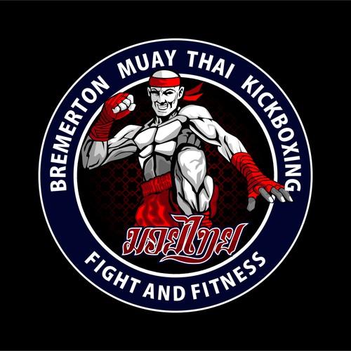 BREMERTON Muay Thai Kickboxing