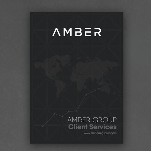 Amber brochure