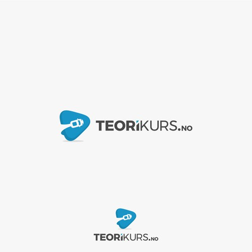 Logo for Online Driver Education