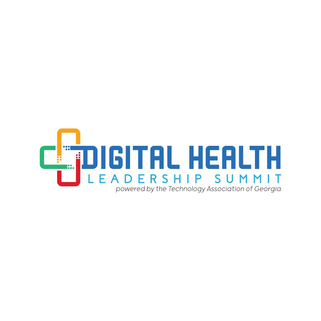 Design a brand and logo for an annual Summit in the EXPLODING healthcare technology industry